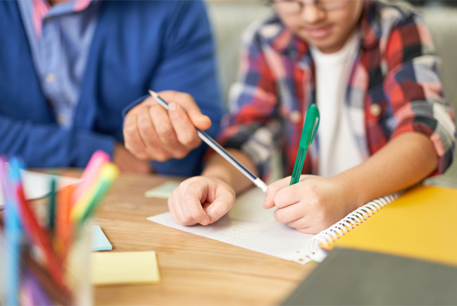 personalized tutoring